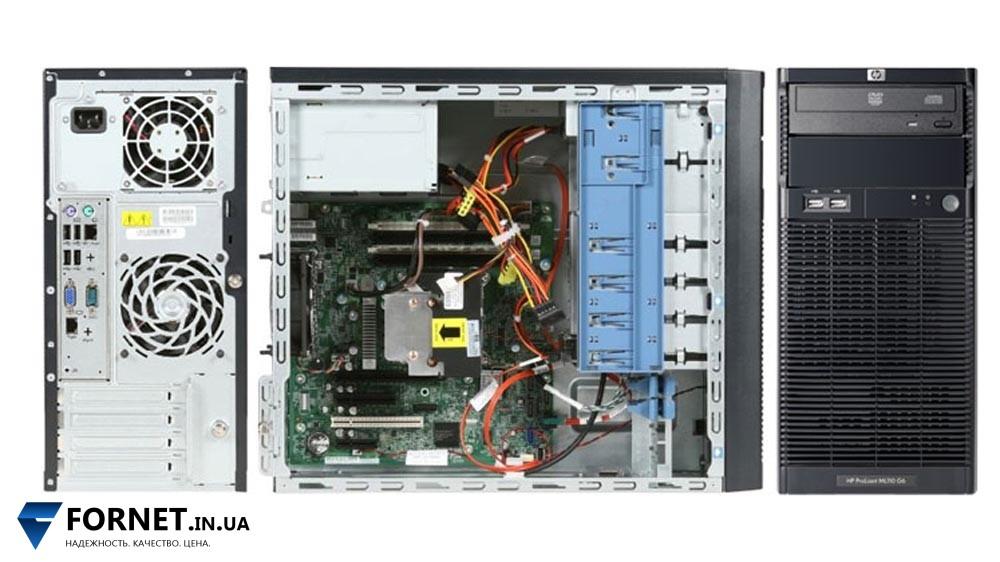 HP ML110 G6 RAID TREIBER