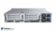 Сервер HP Proliant DL380p Gen8 (2x Xeon Eight E5-2670 2.6GHz / DDR III 128Gb / 25x 2.5