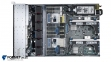 Сервер HP Proliant DL380p Gen8 (2x Xeon Eight E5-2670 2.6GHz / DDR III 384Gb / P420 / 2PSU) 4