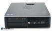 Системный блок HP 8200 ELITE SFF (Core™ i5-2400 3.4Ghz / DDR III 4Gb / 500Gb) + Windows 7 Pro 2