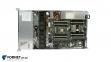 Сервер HPProLiantDL160pGen8 (2x Xeon Hexa E5-2640 2.5GHz / DDR III 64Gb / B120i / 1PSU) 2