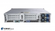 Сервер HP Proliant DL380p Gen8 (2x Xeon Eight E5-2609 v2 2.5GHz / DDR III 64Gb / 2x 147GB / P420 / 2PSU) 3