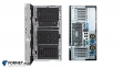 Сервер HP Proliant ML350p Gen8 (2x Xeon E5-2640 2.5GHz / DDR III 64Gb/ 2x 147GB / P420 2Gb / 2PSU) 3