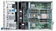 Сервер HP Proliant ML350p Gen8 (2x Xeon E5-2640 2.5GHz / DDR III 64Gb/ 2x 147GB / P420 2Gb / 2PSU) 4