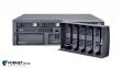 Сервер  Fujitsu PRIMERGY TX120 S2 (1x Core 2 Duo P8400 2.26GHz / 2x 73GB SAS / DDR II 8Gb / 1PSU) 5