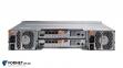 СХД Dell PowerVault MD3200i (2x 0770D8 (4x1Gb iSCSI in module) / 2PSU) 0