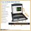 КВМ-переключатель 8-портовый Tripp Lite NetDirector B020-U08-19-K 1U  2