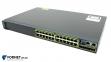 Коммутатор Cisco Catalyst WS-C2960S-24TS-L (Layer 2, 24x Gigabit RJ-45, 4x Gigabit SFP) 3