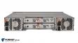 Дисковая полка Dell PowerVault MD1220 (2x 03DJRJ (2x External SAS in module)/ 2PSU) 4