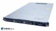 Сервер HP ProLiant DL120 G6 (1x Xeon X3430 2.40GHz / DDR III 12Gb / B110i  / 1PSU) 0