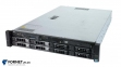Сервер Dell PowerEdge R510 (2x Xeon E5620 2.40GHz / DDR III 24Gb / 2x 147GB SAS / 2PSU) 0