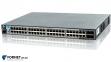 Коммутатор HP ProCurve Switch 2810-48G(J9022A / Layer 2, 44x Gigabit RJ-45, 4x Gigabit Combo) 0