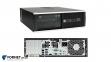 Системный блок HP 8300 PRO SFF (Pentium G870 3.1Ghz / DDR III 4Gb / 500Gb) + Windows 7 Pro 0