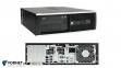 Системный блок HP 6300 PRO SFF (Pentium G2020 2.9Ghz / DDR III 4Gb / 250Gb) + Windows 7 Pro 2