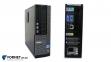 Системный блок DELL Optiplex 790 DT (G870 3.10 GHz / DDR III 4Gb / 250Gb) + Windows 7 Pro 2