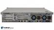 Сервер HP ProLiant DL380 G6 (2x Xeon X5550 2.66GHz / DDR III 32Gb / 2x 147GB SAS / P410i / 2PSU) 2