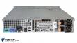 Сервер Dell PowerEdge R510 (2x Xeon E5620 2.40GHz / DDR III 24Gb / 2x 147GB SAS / 2PSU) 2