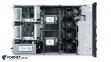 Сервер IBM X3650 M4 (2x Xeon E5-2640 2.5GHz / DDR III 64Gb / 2x 147Gb SAS / 2PSU) 1