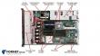Сервер IBM X3550 M2 (2x Xeon E5540 2.53GHz / DDR III 32Gb / 2x 147Gb SAS / 2PSU) 2
