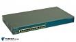Коммутатор Cisco Catalyst WS-C2950-12 (Layer 2, 12x RJ-45) 2