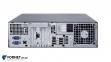 Сервер  Fujitsu PRIMERGY TX120 S2 (1x Core 2 Duo P8400 2.26GHz / 2x 73GB SAS / DDR II 8Gb / 1PSU) 6
