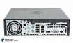 Системный блок HP 8200 ELITE Ultra Slim (Core™ i3-2100 3.1Ghz / DDR III 4Gb / 250Gb) + Windows 7 Pro 2