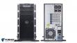 Сервер Dell PowerEdge T420 (1x Xeon E5-2407 2.20GHz / DDR III 24Gb / 2x 147GB SAS / 2PSU) 3