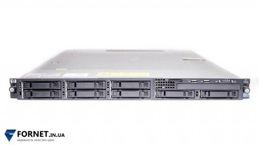 Сервер HP ProLiant SE316 M1 (2x Xeon L5520 2.26GHz / DDR III 24Gb / 2x 73GB / P410 / 1PSU)