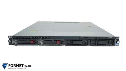 Сервер HP ProLiant DL120 G7 (1x Xeon E3-1240 3.30GHz / DDR III 16Gb / P410 / 1PSU)