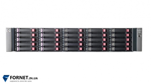 Дисковая полка HP StorageWorks MSA70 (25x 2.5