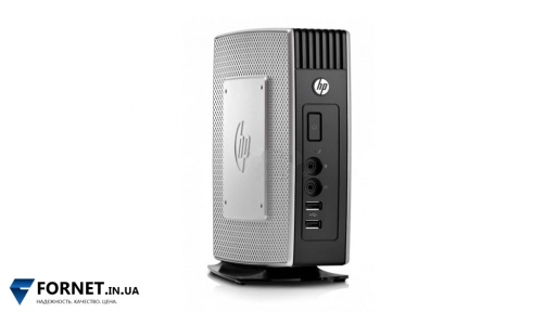 Терминал HP Compaq T5565 Thin Client (VIA Nano u3500 1 GHz / 1024 MB / 1 GB DDR3)
