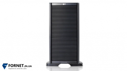 Сервер HP ProLiant ML350 G6 (2x Xeon E5540 2.53GHz / DDR III 24Gb / 2x 147GB SAS / P410i / 2PSU)