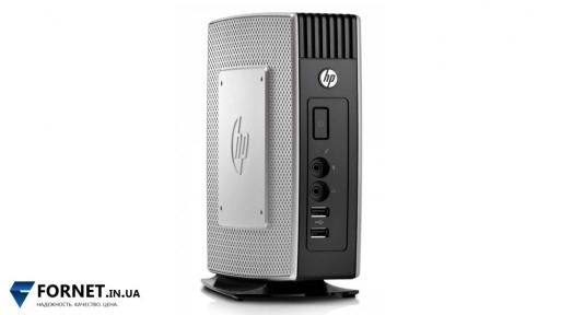 Терминал HP Compaq T5550 Thin Client (VIA Nano u3500 1 GHz / 512 MB / 1024 MB DDR III)