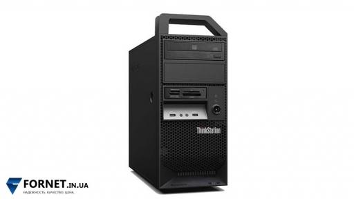 Рабочая станция LENOVO ThinkStation E31 (Core i5-3450 3.10GHz / DDR III 8Gb / 500Gb / QUADRO 2000 / DVD-RW)