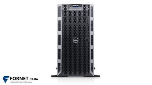 Сервер Dell PowerEdge T420 (1x Xeon E5-2407 2.20GHz / DDR III 24Gb / 2x 147GB SAS / 2PSU)