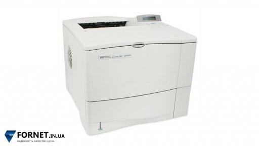 Лазерный принтер HP LaserJet 4050N