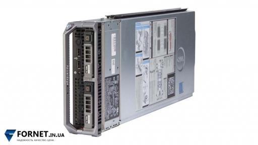 Блейд-сервер DellPowerEdgeM620 (Комплектация серверов оговаривается индивидуально)
