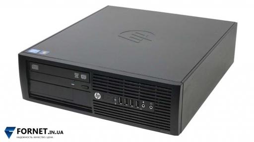 Системный блок HP PRO 4300 SFF (Pentium G630 2.70Ghz / DDR III 4GB/ 250GB)