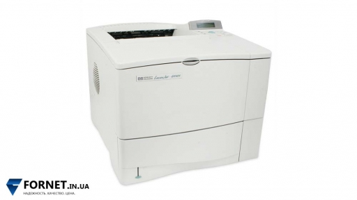 Лазерный принтер HP LaserJet 4050