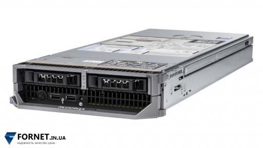 Блейд-сервер DellPowerEdgeM520 (Комплектация серверов оговаривается индивидуально)