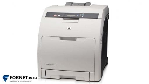 Лазерный принтерHP COLOR LaserJet 3800DN