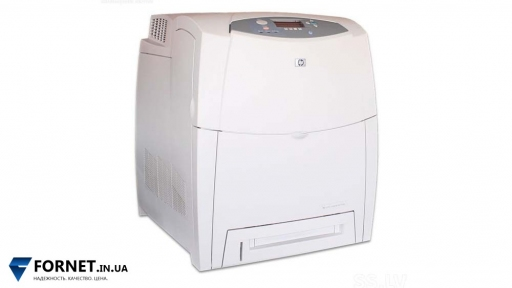 Лазерный принтер HP COLOR LaserJet 4600N