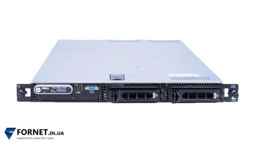 Сервер Dell PowerEdge 1950 II (2x Xeon E5335 2.00GHz / FB-DIMM 16Gb / 2x 73GB SAS / 2PSU)