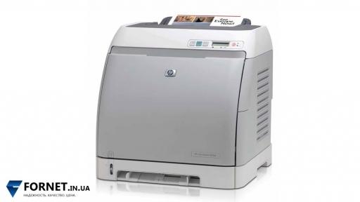 Лазерный принтерHP COLOR LaserJet 2605DN