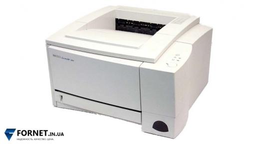 Лазерный принтер HP LaserJet 2100
