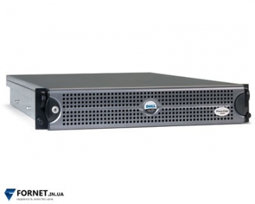 Сервер DellPowerEdge2650 (2x Xeon 2.80GHz / DDR II 4Gb / 2x 36GB SCSI / 2PSU)