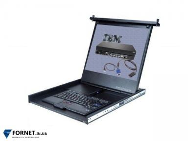 Консоль для серверных шкафов IBM 172319X