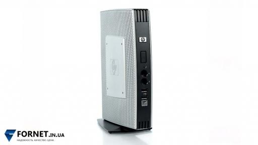 Терминал HP Compaq T5740e Thin Client (Intel Atom N280 1.66 GHz / 2GB / 1 GB DDR3) + Windows 7