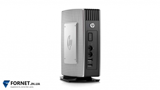 Терминал HP Compaq T510 Thin Client (VIA Eden X2 U4200 2x1 GHz / 1GB / 2 GB DDR3)