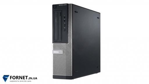 Системный блок DELLOptiplex3010 DT(Pentium G870 3.1Ghz / DDR III 4Gb / 320Gb) + Windows 7 Pro